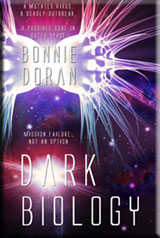 Dark Biology by Bonnie Doran