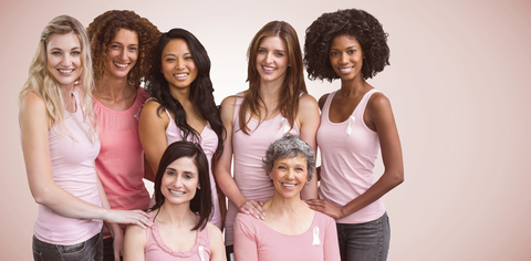 breast cancer - sisters network