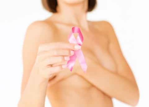 breast cancer - tattoos